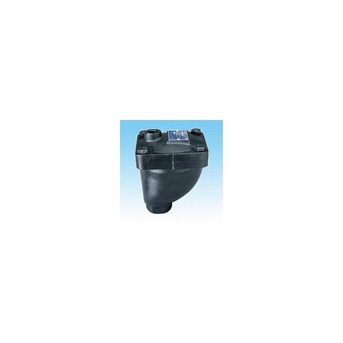ヨシタケ【TA-3-32A】空気抜弁 電着塗装 フロート式 呼び径32A(1 1/4)