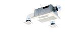 ###日本電興【BF-533SHF】浴室用換気乾燥暖房機 ワイヤードリモコン付 3室用 天井取付用