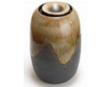 ###£三栄水栓/SANEI【EW20-S-1】インテリア水琴窟(屋内用) 柄名:雨流し 受注生産