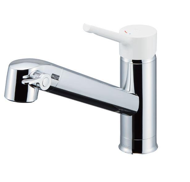 INAX/LIXIL オールインワン浄水栓【JF-AG442SYXN(JW)】FNタイプ  寒冷地対応