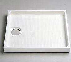 《あす楽》◆15時迄出荷OK!TOTO 洗濯機パン【PWP800N2W】800サイズ (旧品番PWP800NW)