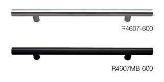 ☆☆R4607 600 リラインス アクセサリー【R4607-600】4600・シリーズ ニギリバー ステンレス 浴室可 600mm