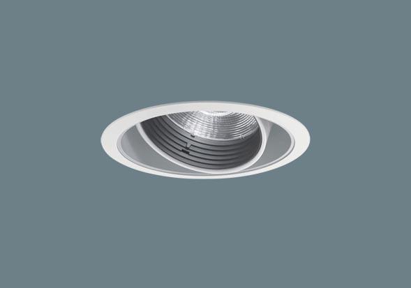 βパナソニック 照明器具【NTS63131W】UVDL350形Φ125広角40K 電源ユニット別売 {V}