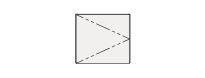 ####クリナップ Tiaris(ティアリス)【ANW045TWY R】ウォールキャビネット(右開き) 間口45cm スタンダード 木目(艶消し)