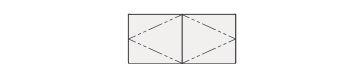 ####クリナップ Tiaris(ティアリス)【ANW065TSB】ウォールキャビネット 間口65cm プレミアム ステンレス(鏡面)