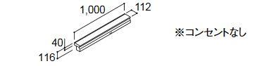 ☆☆BB TUY 1000 早割クーポン ###INAX LIXIL 洗面化粧台 エルシィ 間口1000mm 棚ユニット BB-TUY オーバーのアイテム取扱☆ 受注生産
