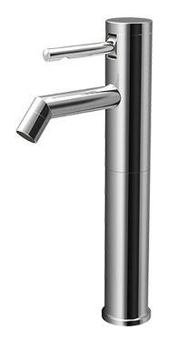 ■CERA/セラ 洗面・手洗【CET6110】セラオリジナルコレクション 単水栓 立水栓 クロム