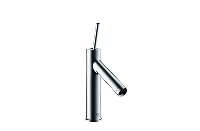 ■CERA/セラ 洗面・手洗【HG10117R】AXOR STARCK(アクサースタルク) 湯水混合栓 クロム