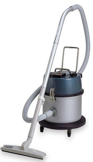 ####u.テラモト 環境美化用品【EP-525-007-0】業務用掃除機 CV-100S6
