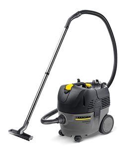 ####u.テラモト 環境美化用品【EP-589-400-0】湿乾両用掃除機 NT25/1Ap