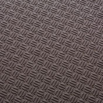 ####u.テラモト 環境美化用品【MR-143-301-4】ダイヤマットAL 茶 92cm×10m