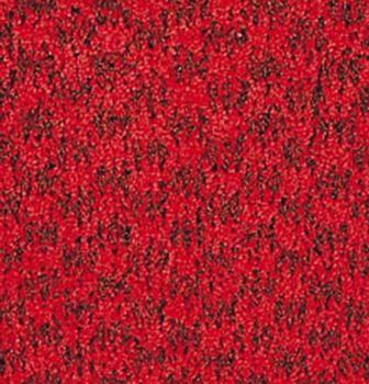 ####u.テラモト 環境美化用品【MR-027-146-2】雨天用マット テラレイン軽量 赤 900×1500