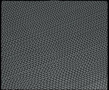####u.テラモト 環境美化用品【MR-133-055-5】スーパーダスピット 灰 7mm厚 90cm×6m
