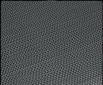 ####u.テラモト 環境美化用品【MR-133-058-5】スーパーダスピット 灰 7mm厚 120cm×6m