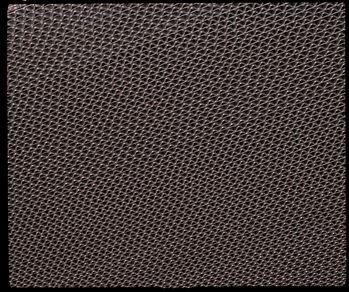 ####u.テラモト 環境美化用品【MR-133-188-4】スーパーダスピット 茶 12mm厚 高周波渕付 (1平方メートル)