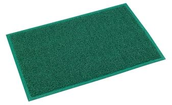 ####u.テラモト 環境美化用品【MR-139-048-1】ケミタングル ハード 緑 900×1800 受注生産