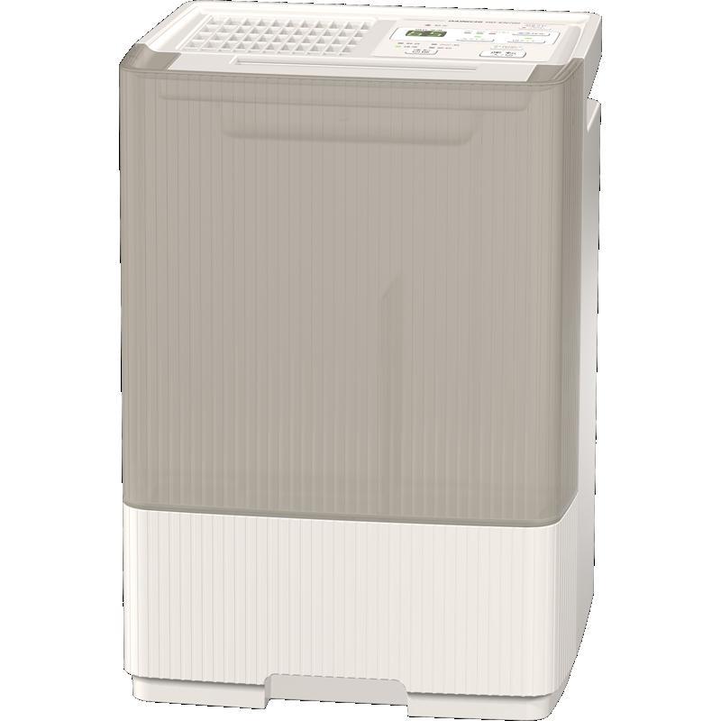 ダイニチ工業 暖房機器【HD-EN700(C)】Eシリーズ 加湿器 ベージュ 6.5L プレハブ洋室19畳まで