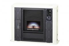 ###サンポット 石油暖房機【UFH-G7040SX R】床暖内蔵 Z's ING(ゼータス イング)G-model 木造18畳 クールトップ サブヒーター機能付き