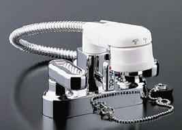 INAX【SF-25D-X4】簡易洗髪シャワー混合水栓 ■一般水栓(SF25DX4)