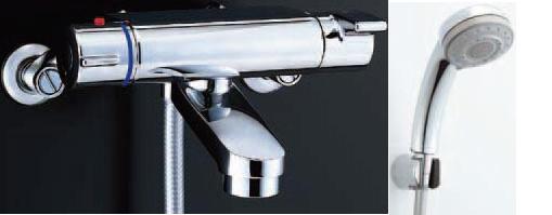 ▽πINAX【BF-2147TKSB】 ヴィラーゴ シャワーバス 水栓 エコフル多機能 シャワー