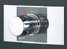 ▽###INAX/KIXIL【BF-25TP】ヴィラーゴシリーズ 埋込形サーモスタット混合水栓(寒冷地対応商品)受注約4週