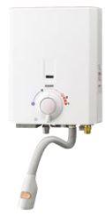 ♪ノーリツ ガス瞬間湯沸かし器【GQ-530MW】ガス小型湯沸器 元止め式(旧品番GQ-520MW)