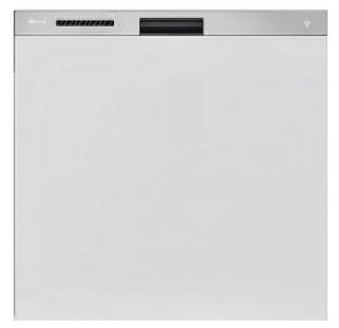 『カード対応OK!』リンナイ 食器洗い乾燥機【RKW-404LPM】ステンレス調ハーフミラー ハイグレード