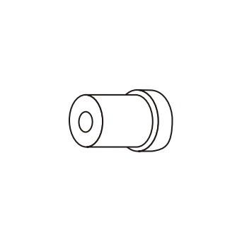 セール品 ☆☆CRS 3 買収 コロナ CRS-3 ソフトパネル接続オリフィス 温水ルームヒーター部材