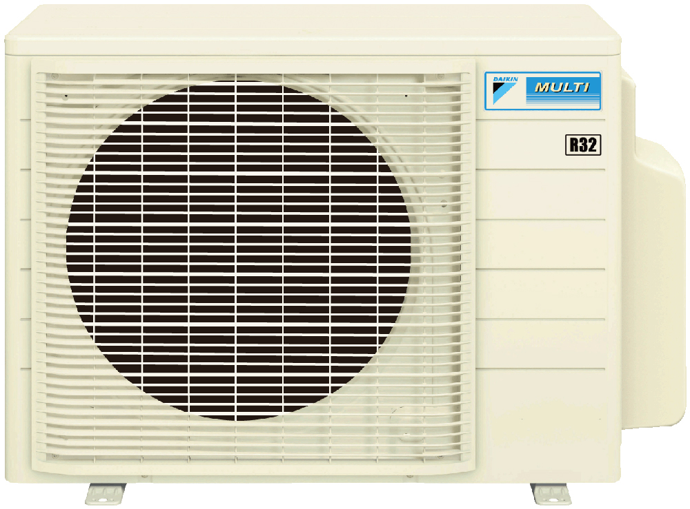 ダイキン システムマルチ 室外機のみ【3M58VCV】3室用 5.8kW 室外電源タイプ 単相200V