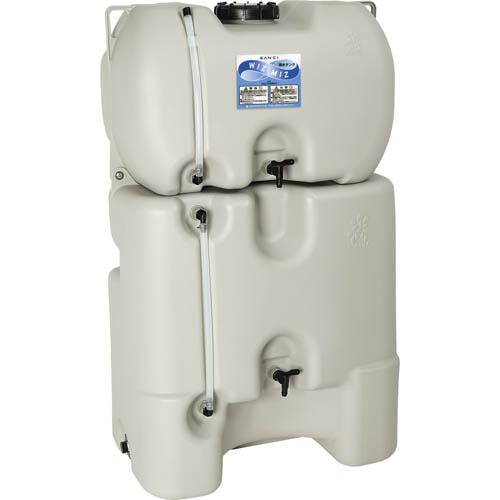>三栄水栓/SANEI【EC231S-H-60-330L】雨水タンク 330L