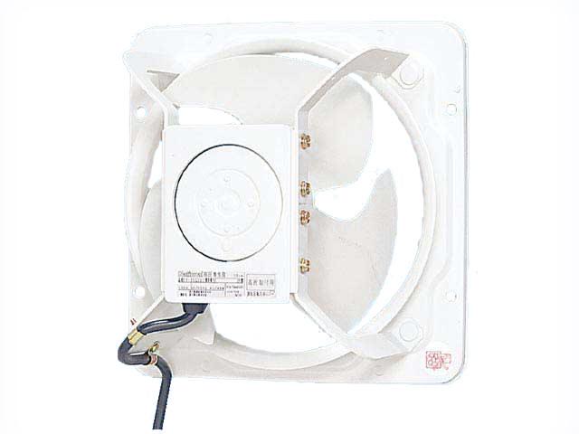 《あす楽》◆15時迄出荷OK!πパナソニック 産業用有圧換気扇【FY-35GTV3】35cm鋼板製・低騒音形・三相200V