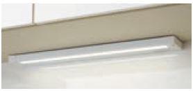 ###クリナップ 共通機器 部材【ZZSKLED60CLK-K】キッチンライト LEDシーソースイッチタイプ 間口60cm