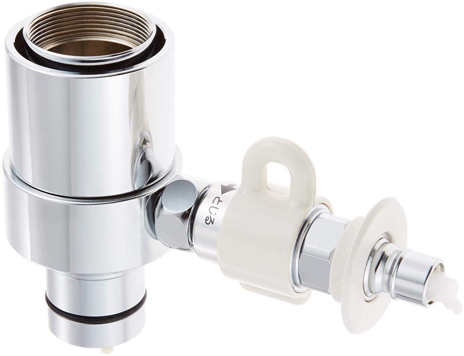 《あす楽》◆15時迄出荷OK!パナソニック 分岐水栓【CB-SXJ6】INAX社用