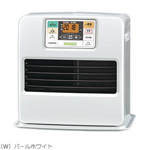 コロナ 暖房機器【FH-ST3618BY(W)】パールホワイト 石油ファンヒーター STシリーズ 木造10畳 コンクリート13畳 (旧品番 FH-ST3617BY(W))