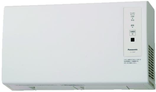 β《あす楽》◆15時迄出荷OK!パナソニック 換気扇【FY-13SWL5】脱衣所暖房衣類乾燥機 壁取付形 セラミックヒーター 換気扇連動形