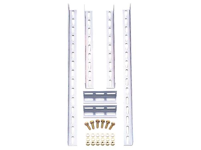 ●三菱 電気温水器 部材【GZ-A2C】上部固定アングルセット (壁面固定用) (旧品番 GZ-A2B)