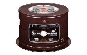 ###コロナ 暖房機器【KT-1618(M)】タンク一体式 石油こんろ(煮炊き用) サロンヒーター KTタイプ (旧品番 KT-1617(M))