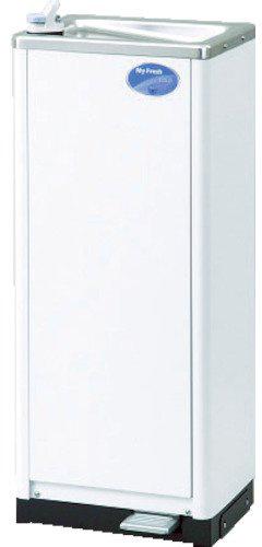 《あす楽》◆15時迄出荷OK!ω東芝エルイートレーディング/西山工業【MF-D51P2】ウォータークーラー 床置タイプ 自動洗浄装置付 冷水専用水道直結タイプ
