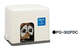 (♀)《あす楽》『カード対応OK!』◆15時迄出荷OK!テラル ジェット別売 深井戸用インバータポンプ【PG-302FDC】単相100V 300W