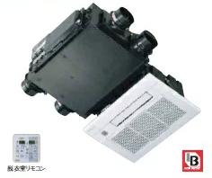 『カード対応OK!』リンナイ【RBH-C333WK3SNP】浴室暖房乾燥機 開口コンパクトタイプ 3室換気対応