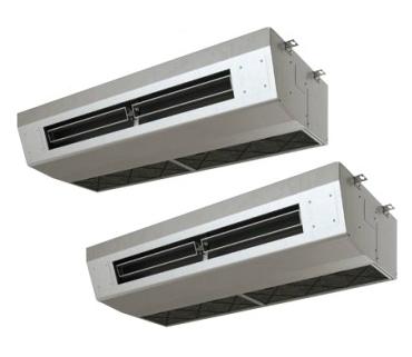###β日立 業務用エアコン【RPCK-AP280EAP6】冷房専用機 厨房用てんつり 三相200V 10.0馬力相当 同時ツイン