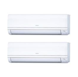 ###日立 業務用エアコン【RPK-AP80EAPJ6】冷房専用機 かべかけ 単相200V 3.0馬力相当 同時ツイン