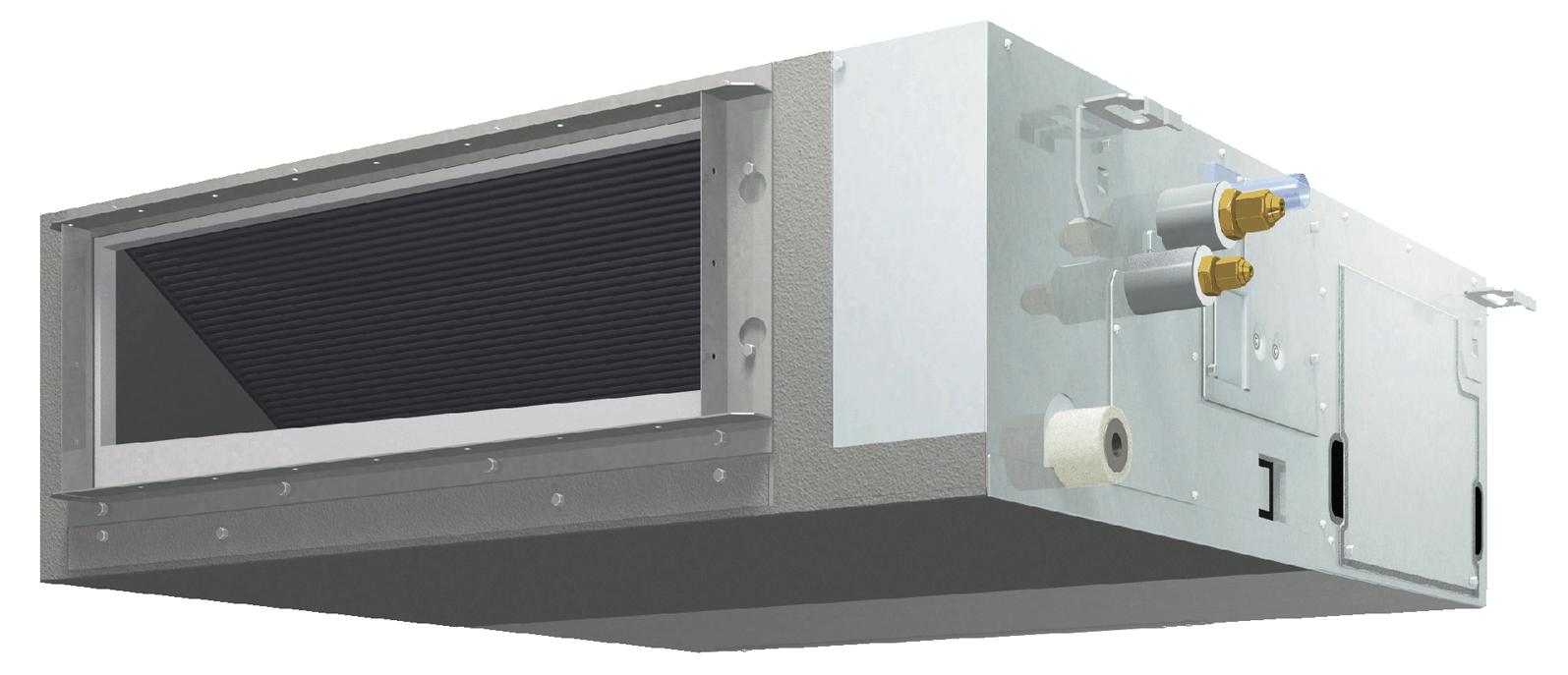 ###ダイキン 業務用エアコン【SZRMM50BCV】 天井埋込ダクト形(標準タイプ) ペア 2馬力 ワイヤード 単相200V Eco ZEAS