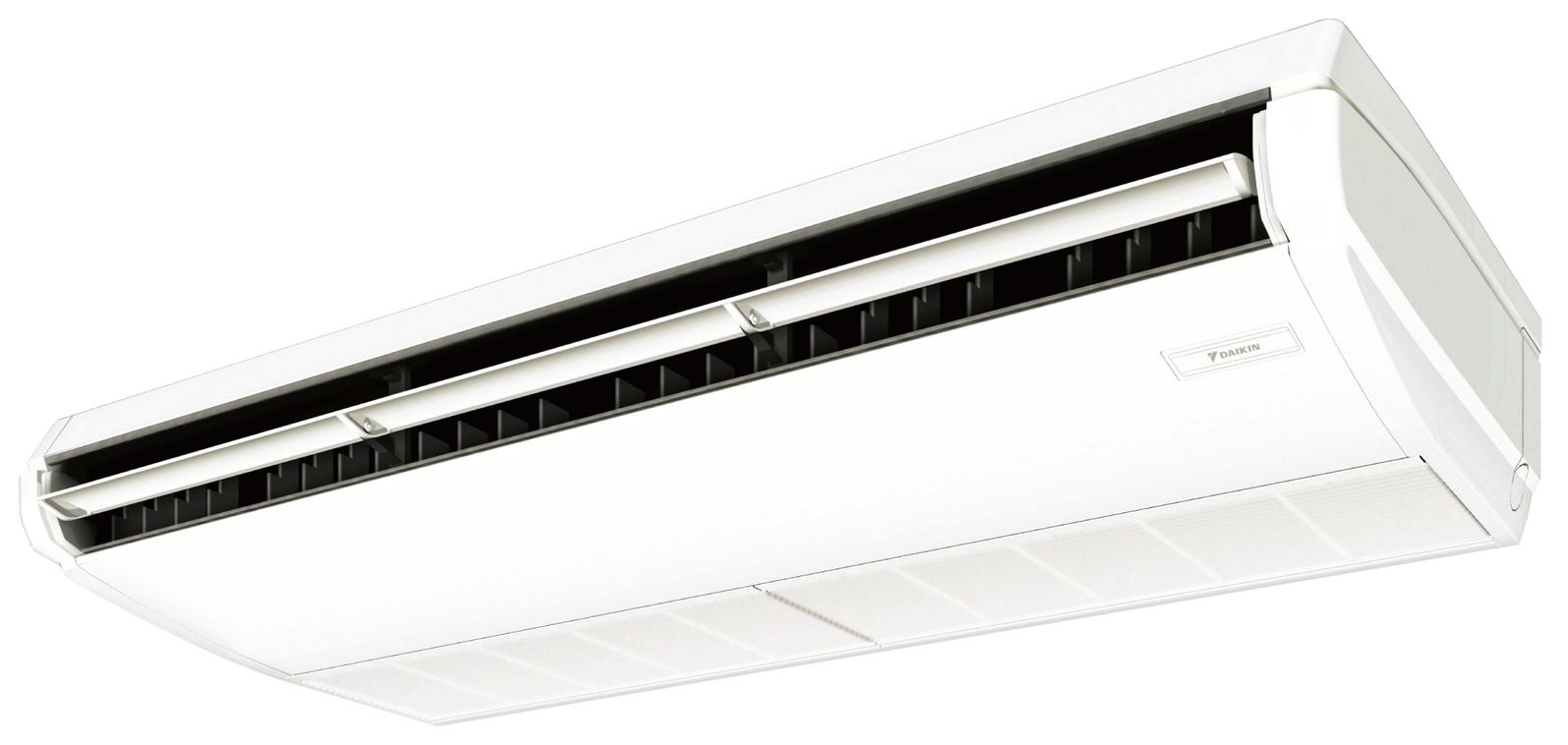 ###ダイキン 業務用エアコン【SZRH112BCN】 天井吊形〈標準〉タイプ ペア 4馬力 ワイヤレス 三相200V Eco ZEAS