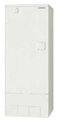 ###コロナ 電気温水器【UWH-46X1SA2U】インターホンリモコンセット付 オート 排水パイプステンレス仕様 スタンダードタイプ 460L