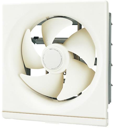 《あす楽》『カード対応OK!』◆15時迄出荷OK!東芝 換気扇【VF-25H1】スタンダードタイプ 風圧式