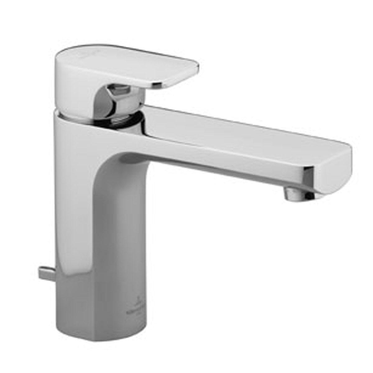 ###『カード対応OK!』■リラインス 水栓【33.500.960.00】1穴型シングルレバー洗面用混合栓(135mm)ポップアップ機能付