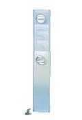 『カード対応OK!』 リンナイ ガス衣類乾燥機部材【DW-52】窓パネルセット 適用寸法高さ600~1000mm