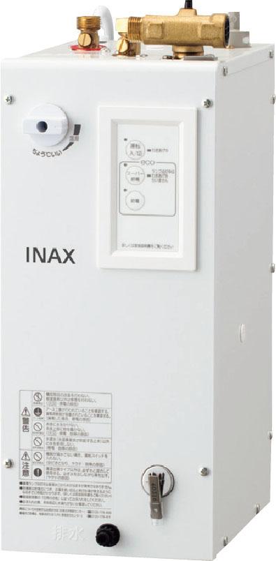 INAX/LIXIL 小型電気温水器【EHPN-CA6S6】ゆプラス 適温出湯タイプ 6L AC100V