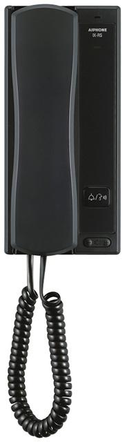 ###βアイホン【IX-RS-B】受話器付端末 黒 IPネットワーク対応インターホンIXシステム 受注生産約2ヶ月